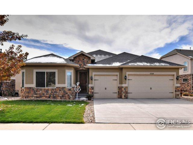 9754 W Ontario Pl, Littleton, CO 80128 (MLS #834915) :: The Daniels Group at Remax Alliance