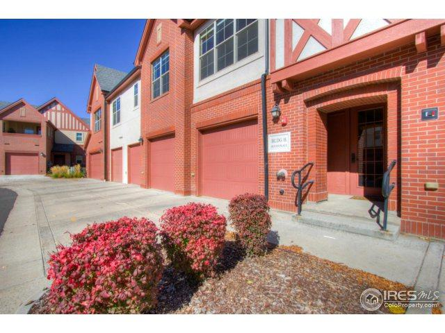 1379 Charles Dr #7, Longmont, CO 80503 (MLS #834921) :: The Daniels Group at Remax Alliance