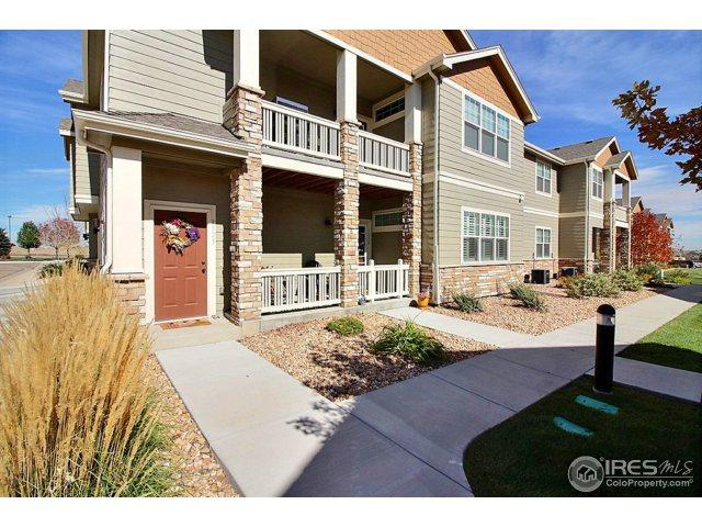 6603 W 3rd St #1523, Greeley, CO 80634 (#834941) :: The Griffith Home Team
