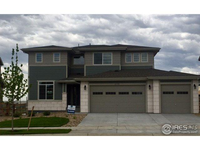 4730 Colorado River Dr, Firestone, CO 80504 (MLS #834942) :: 8z Real Estate
