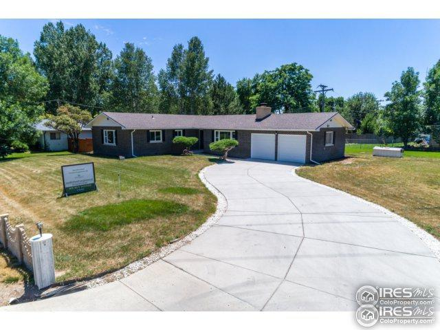 1705 Vine Dr, Fort Collins, CO 80521 (#834945) :: The Griffith Home Team