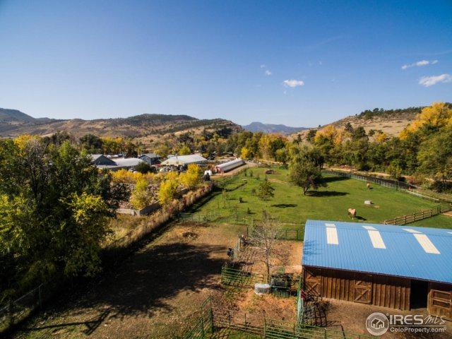 4602 Highland Dr, Longmont, CO 80503 (MLS #834961) :: 8z Real Estate