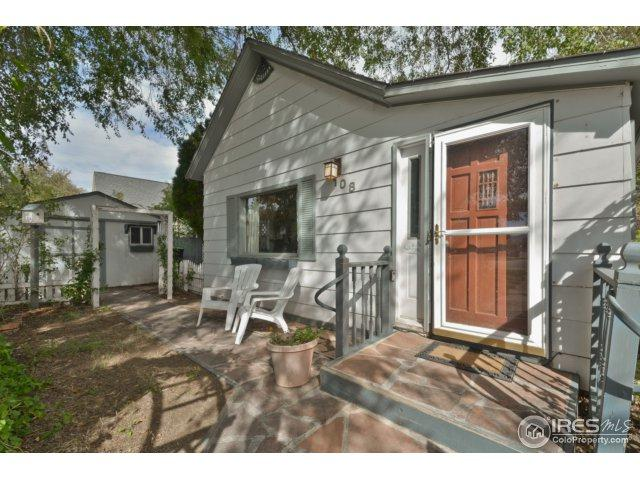 108 Bowen St, Longmont, CO 80501 (MLS #834970) :: 8z Real Estate