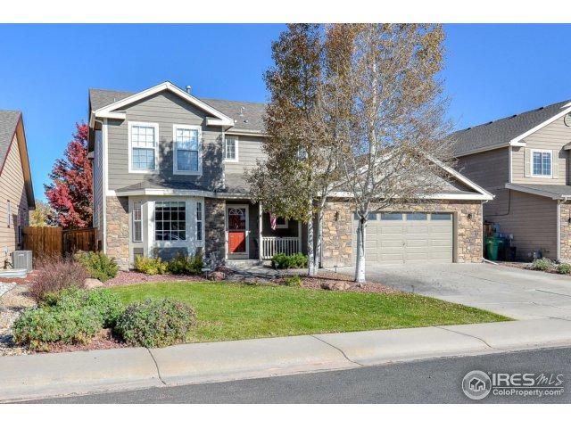 4351 Redrock Ln, Johnstown, CO 80534 (MLS #834974) :: 8z Real Estate