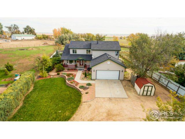 19186 County Road 76, Eaton, CO 80615 (MLS #834979) :: 8z Real Estate
