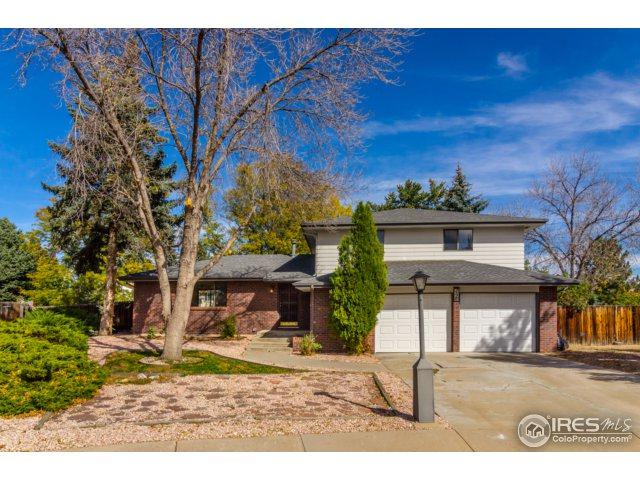 1516 Judson Dr, Longmont, CO 80501 (MLS #834980) :: 8z Real Estate