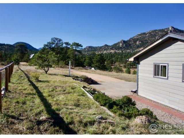 2216 Pine Meadow Dr, Estes Park, CO 80517 (MLS #834984) :: 8z Real Estate