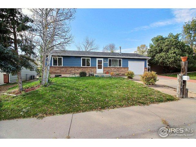 3334 W 19th St Rd, Greeley, CO 80634 (MLS #834992) :: 8z Real Estate