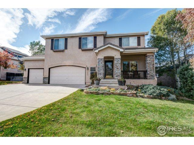 5942 Treeledge Dr, Colorado Springs, CO 80918 (MLS #834995) :: 8z Real Estate