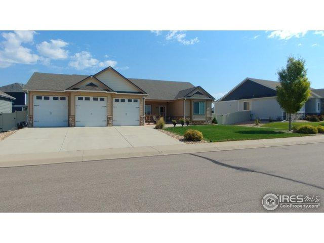9027 19th St Rd, Greeley, CO 80634 (MLS #835005) :: 8z Real Estate