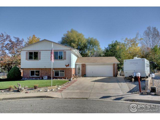 2264 Darla Ct, Loveland, CO 80537 (MLS #835010) :: 8z Real Estate