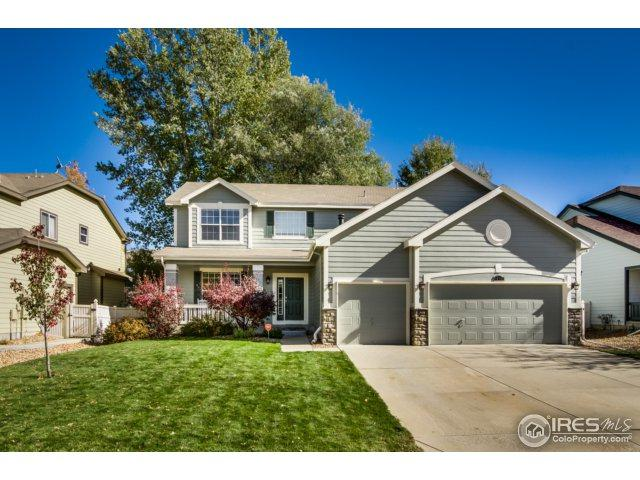 10190 Sandy Ridge Ct, Firestone, CO 80504 (MLS #835023) :: 8z Real Estate