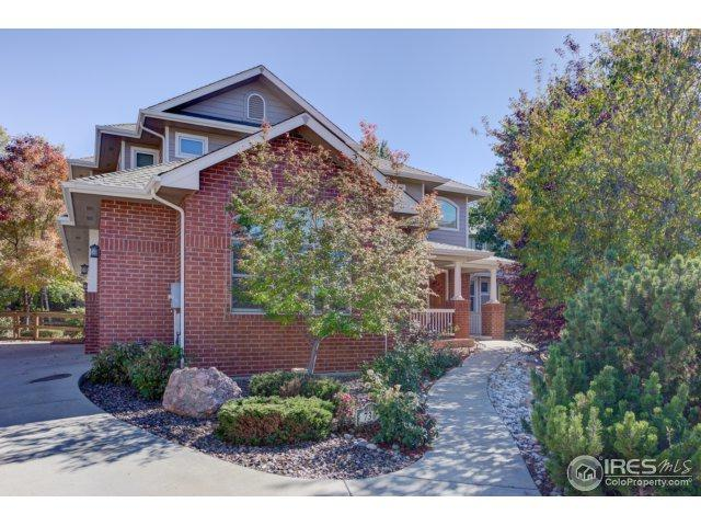 730 Pinehurst Ct, Louisville, CO 80027 (MLS #835025) :: 8z Real Estate