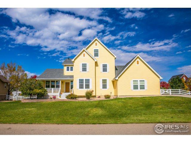 3515 Rinn Valley Dr, Longmont, CO 80504 (MLS #835063) :: 8z Real Estate