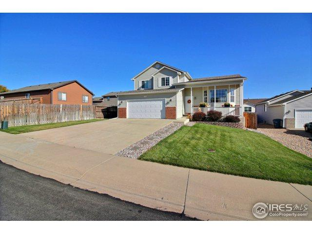 3006 45th Ave, Greeley, CO 80634 (MLS #835068) :: 8z Real Estate