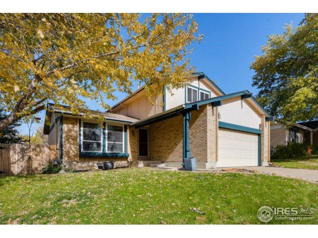 4291 W 109th Cir, Westminster, CO 80031 (MLS #835085) :: 8z Real Estate