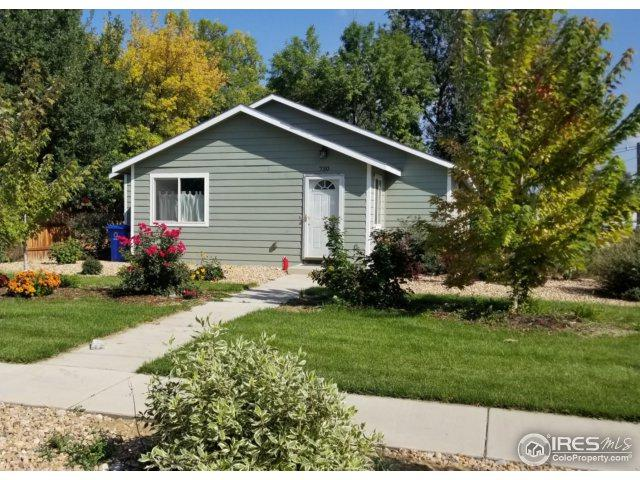 730 Grant Ave, Loveland, CO 80537 (MLS #835091) :: 8z Real Estate