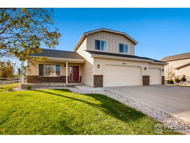 8735 Indian Village Dr, Wellington, CO 80549 (MLS #835092) :: 8z Real Estate
