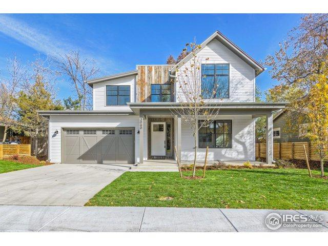 3060 17th St, Boulder, CO 80304 (MLS #835105) :: 8z Real Estate