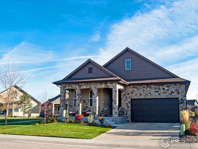 2037 Vineyard Dr, Windsor, CO 80550 (MLS #835116) :: 8z Real Estate