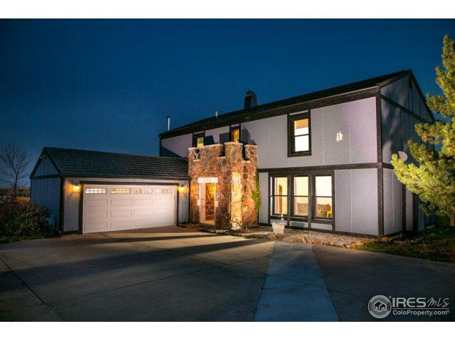 124 Mustang Dr, Loveland, CO 80537 (MLS #835127) :: 8z Real Estate