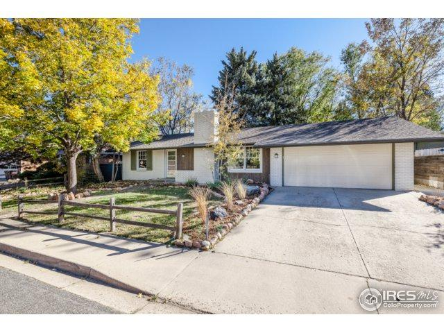 1920 Vista Dr, Boulder, CO 80304 (MLS #835136) :: 8z Real Estate