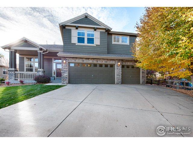 13971 Star Creek Dr, Broomfield, CO 80023 (#835139) :: The Peak Properties Group