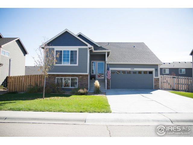 4189 Woodlake Ln, Wellington, CO 80549 (MLS #835140) :: 8z Real Estate