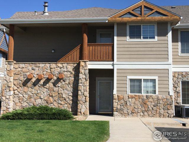 1343 Lake Cir A, Windsor, CO 80550 (MLS #835144) :: 8z Real Estate