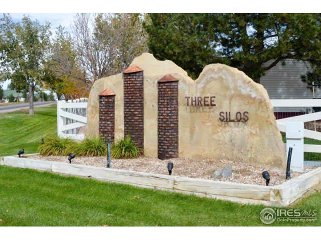 3100 Three Silos Dr, Wellington, CO 80549 (MLS #835147) :: 8z Real Estate