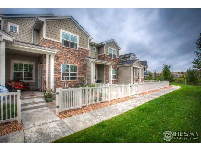 2156 Montauk Ln #2, Windsor, CO 80550 (MLS #835158) :: 8z Real Estate