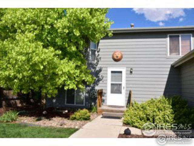 7846 4th St, Wellington, CO 80549 (MLS #835195) :: 8z Real Estate
