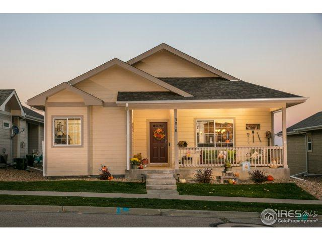 3010 67th Ave Pl, Greeley, CO 80634 (MLS #835200) :: 8z Real Estate