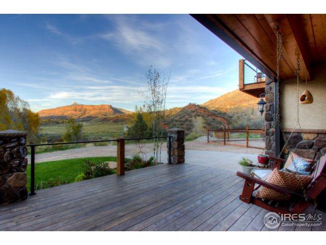 7045 Milner Mountain Ranch Rd, Loveland, CO 80538 (MLS #835203) :: 8z Real Estate