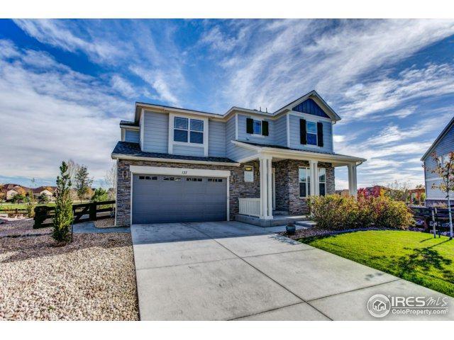 127 Ibiza Ct, Windsor, CO 80550 (MLS #835217) :: 8z Real Estate