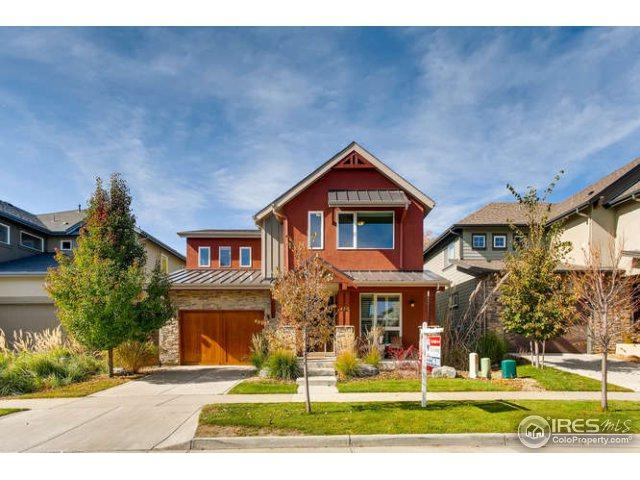 4161 Westcliffe Ct, Boulder, CO 80301 (#835243) :: The Peak Properties Group