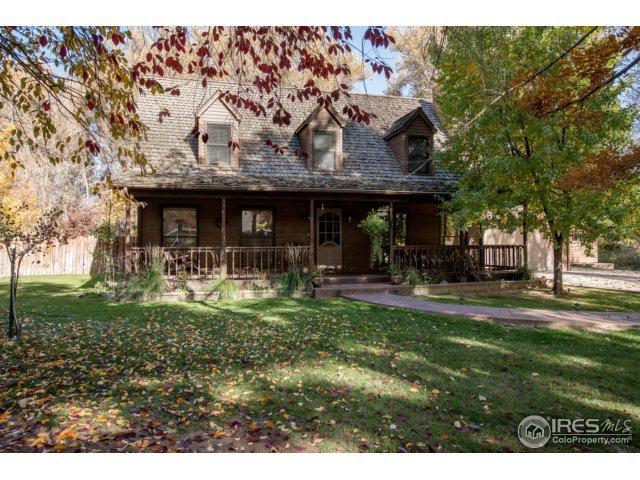 1704 Morning Dr, Loveland, CO 80538 (MLS #835248) :: 8z Real Estate