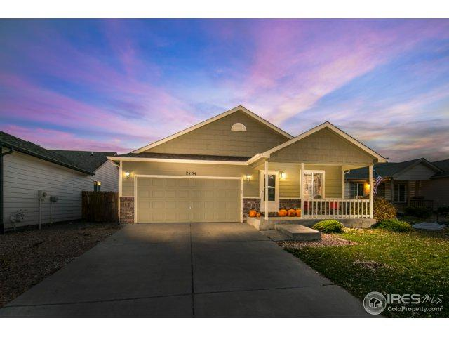2154 Village Dr, Milliken, CO 80543 (MLS #835249) :: 8z Real Estate