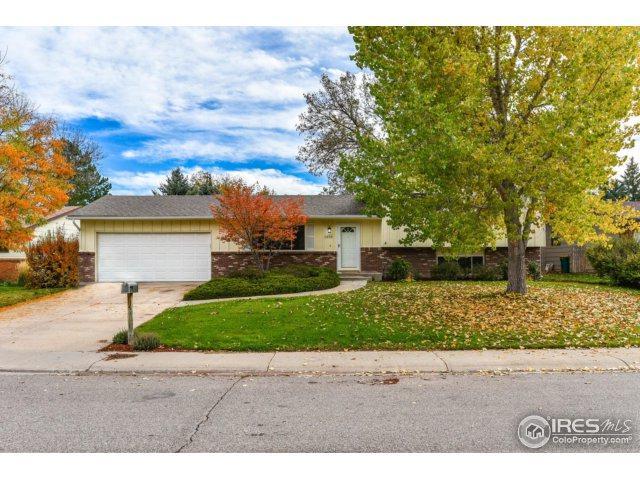 1833 Manchester Dr, Fort Collins, CO 80526 (MLS #835279) :: 8z Real Estate