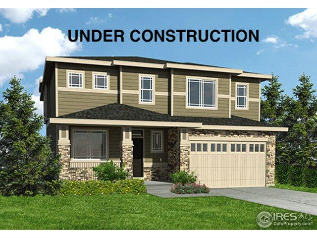 11796 E Ouray Ct, Commerce City, CO 80022 (#835282) :: The Peak Properties Group