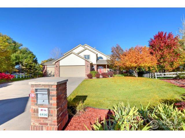 4816 Broadmoor Ct, Fort Collins, CO 80528 (MLS #835283) :: 8z Real Estate