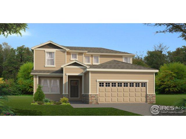 5907 Carmon Dr, Windsor, CO 80550 (MLS #835286) :: 8z Real Estate