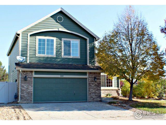 100 Whitney Ct, Windsor, CO 80550 (MLS #835291) :: 8z Real Estate