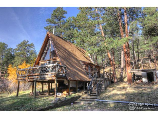 485 Wren Pl, Drake, CO 80515 (MLS #835293) :: 8z Real Estate