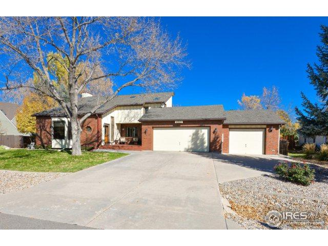 4312 Picadilly Dr, Fort Collins, CO 80526 (MLS #835294) :: 8z Real Estate
