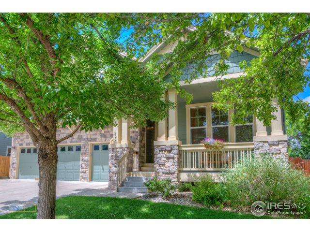 1522 Prairie Song Pl, Longmont, CO 80504 (MLS #835295) :: 8z Real Estate