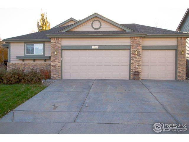 1841 Green Wing Dr, Johnstown, CO 80534 (#835299) :: The Peak Properties Group