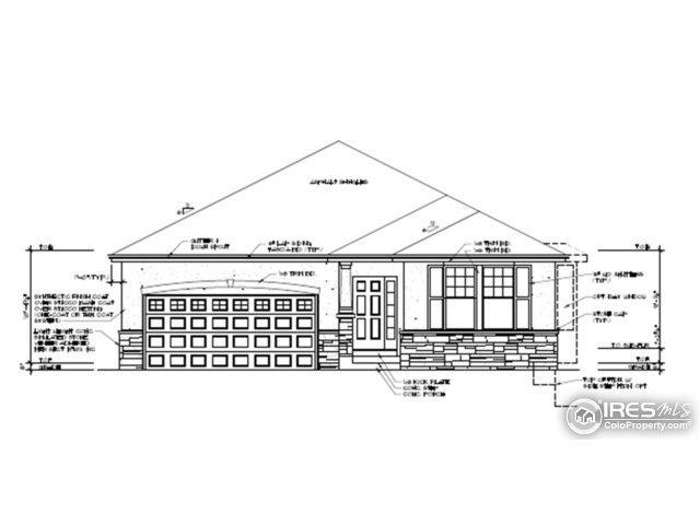 1310 Crabapple Dr, Loveland, CO 80538 (MLS #835302) :: 8z Real Estate