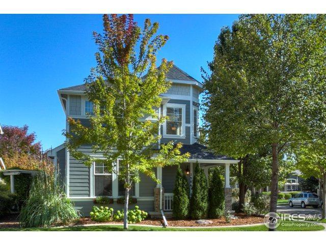 2986 Golden Harvest Ln, Fort Collins, CO 80528 (MLS #835306) :: 8z Real Estate
