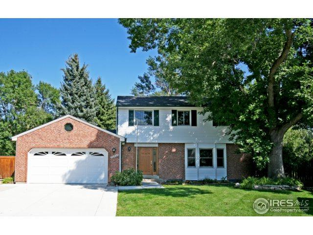 2924 Wagonwheel Ct, Fort Collins, CO 80526 (MLS #835308) :: 8z Real Estate